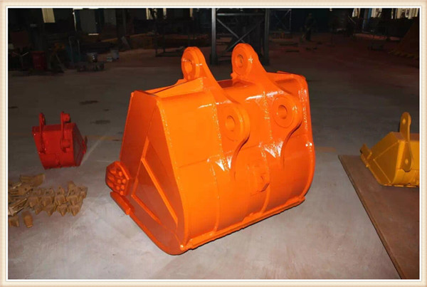 factory supply Hitachi ZX200 excavator 0.9m3 strengthen bucket
