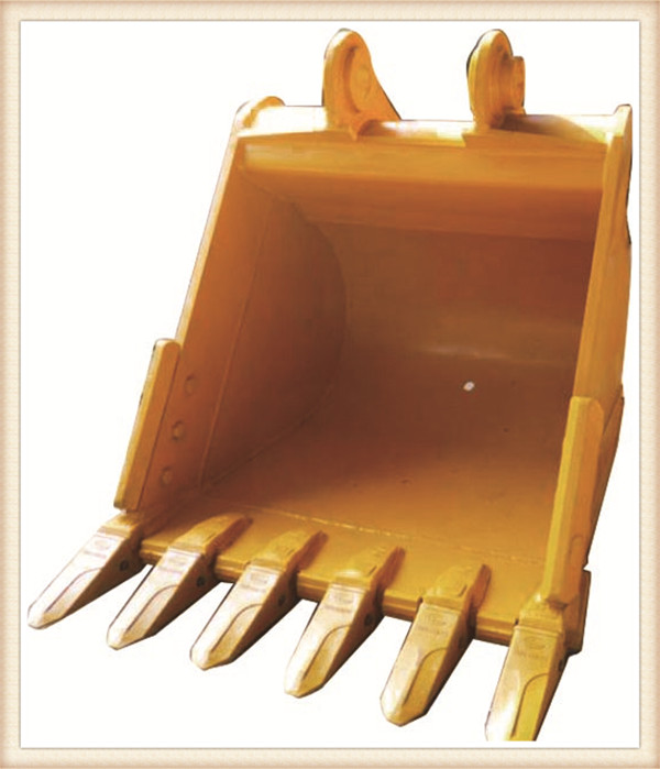 Supply Caterpillar various models of  excavator bucket