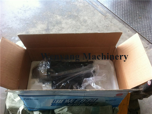 Supply high quality Yuchai engine Generator , suitable  for Liugong series wheel loader