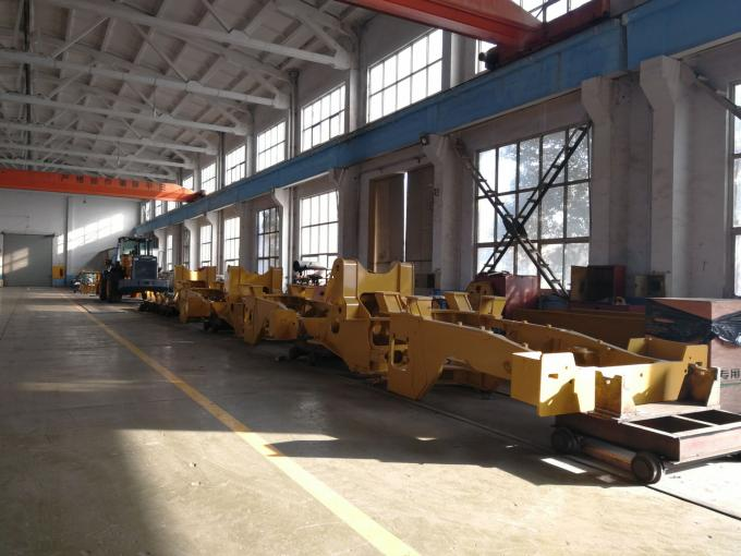 Xiamen Wenaoyang Machinery & Equipment Co.,Ltd