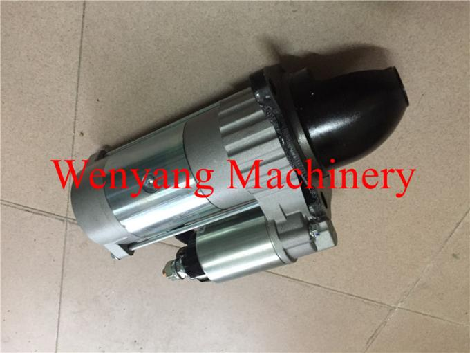 China brand YTO engine 4105 spare parts QDJ265 starter for sale