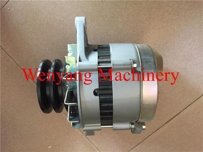 China brand YTO engine 4105 spare parts JFZ2241 generator for sale