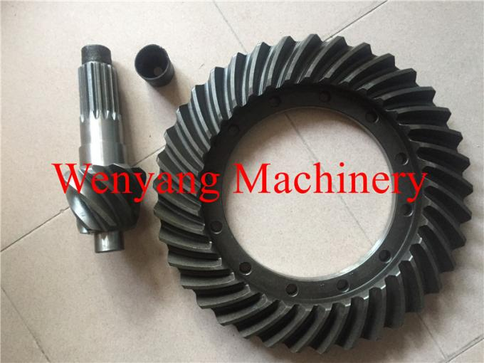 XCMG Wheel Loader Spare Parts  ZL30G 82215101 spiral gear paid (rear axle)