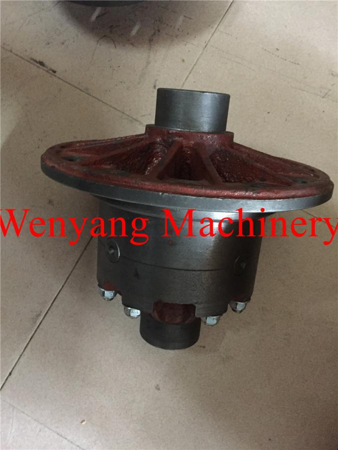 wholesale XCMG wheel loader spare parts differential 82214207