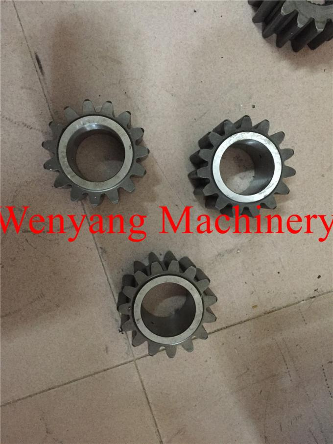 China XCMG FOTON LOVOL wheel loader spare parts 83240304 planet gear