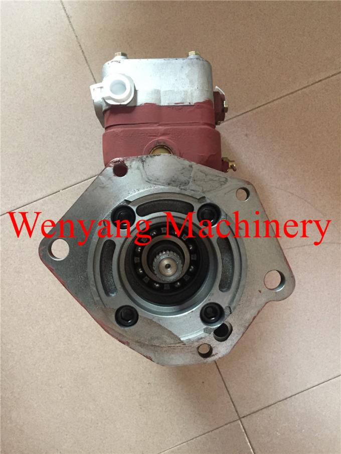 Dongfeng  SC11CB220G2B1 engine spare parts air compressor C47AB003+C