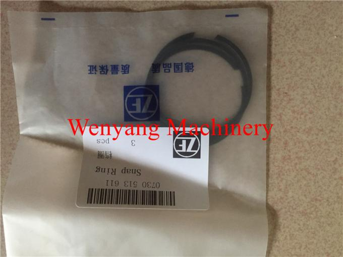original ZF transmission 4WG-200 spare parts 0730 513 611 snap ring