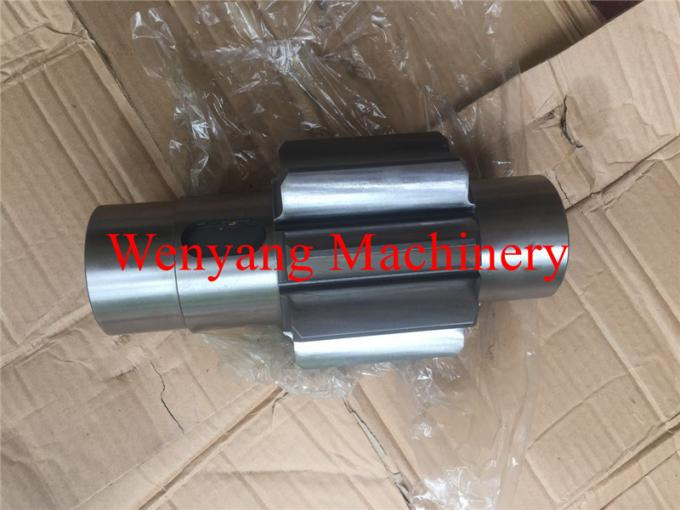 Supply original TY165 bulldozer spare parts OA21057 middle shaft