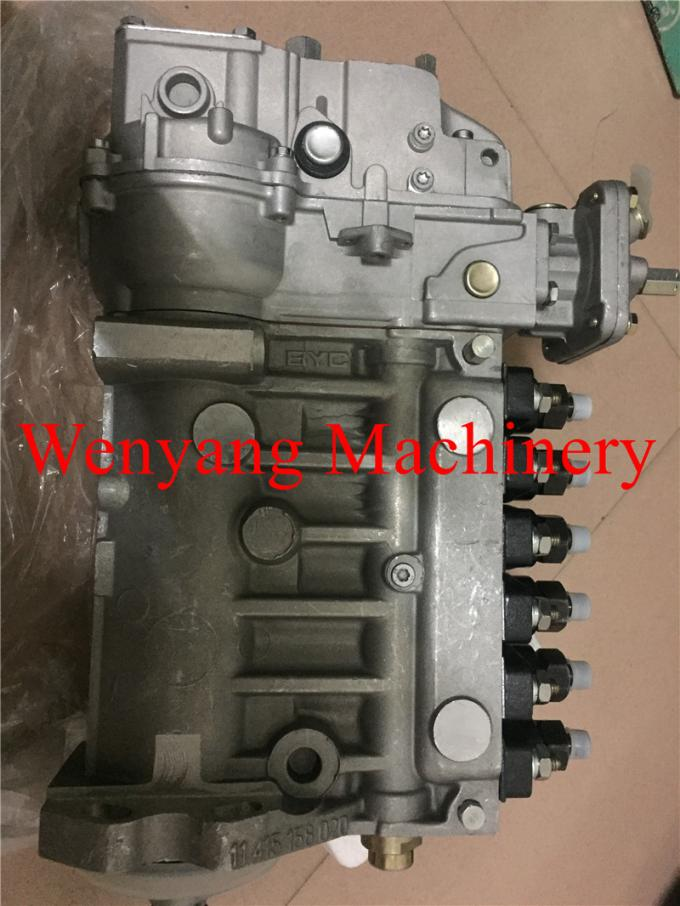 Supply China Cummins engine spare parts injection pump 49994681