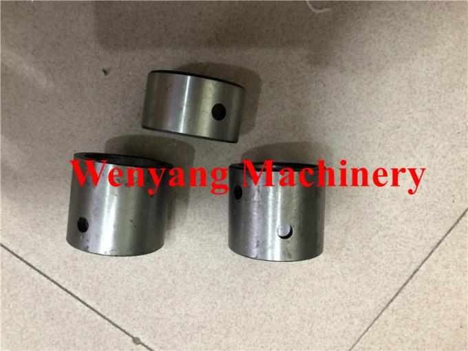 Lonking shovel loader  genuine bushing of  shaft end cover assembly
