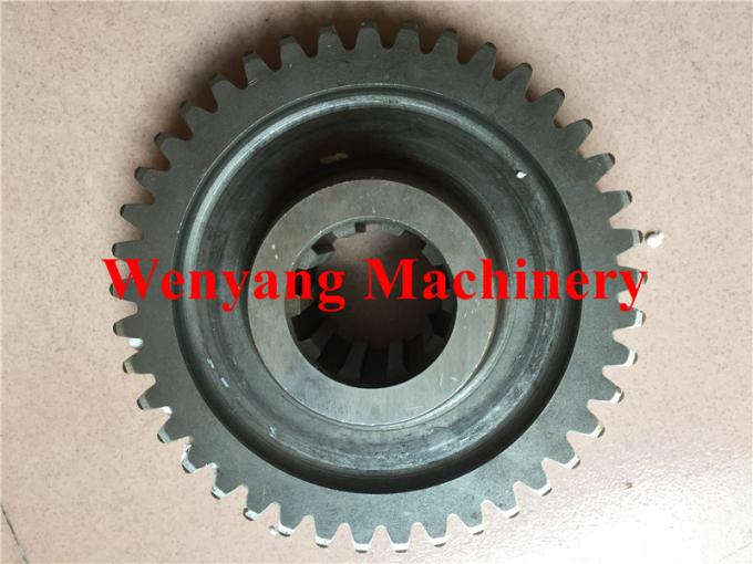 Lonking genuine wheel loader spare parts ZL30E.5.3-8 shaft II reverse gear